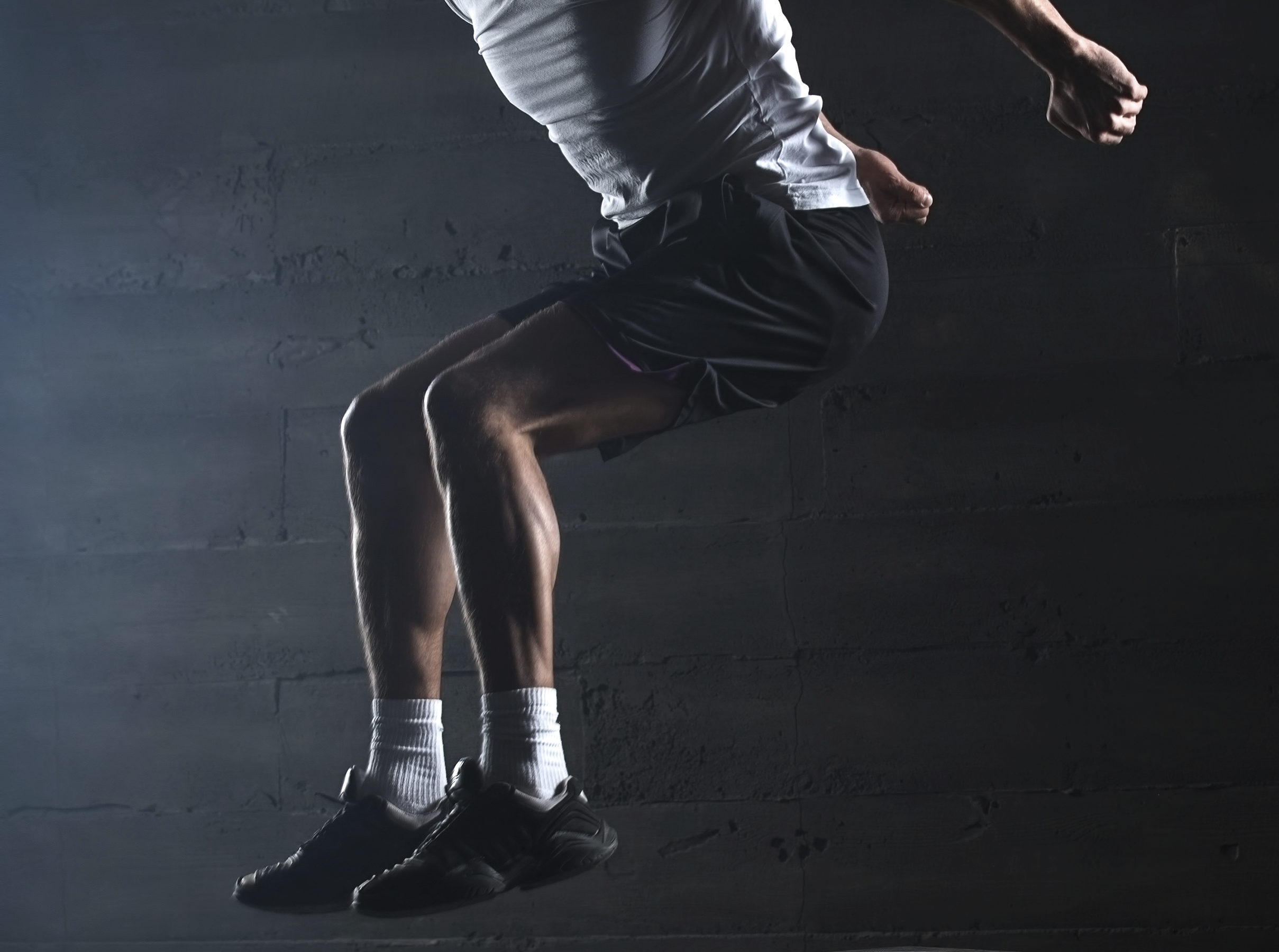 PLYOMETRIC TRAINING – What it is & how to do it correctly