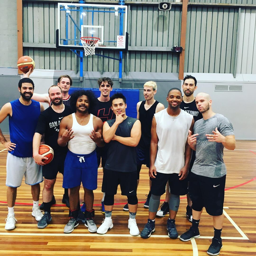 rubix plyometrics basketball group classes athlete development